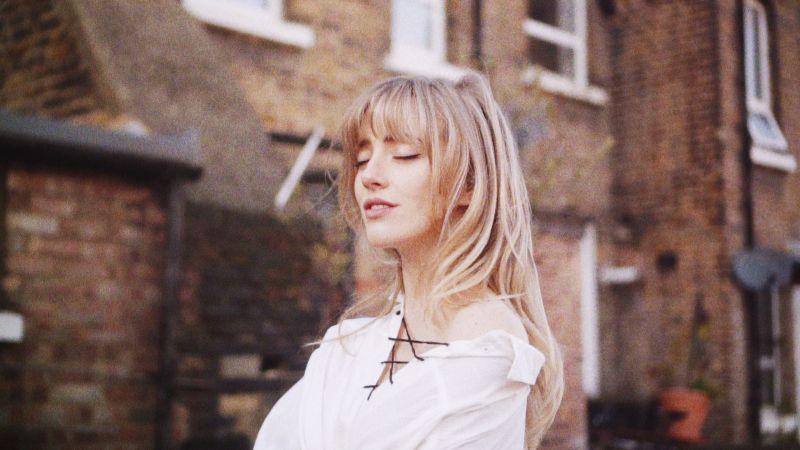 Sarah Mikaela - Valentine