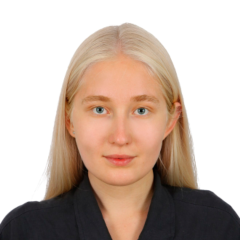 Vera Romanova
