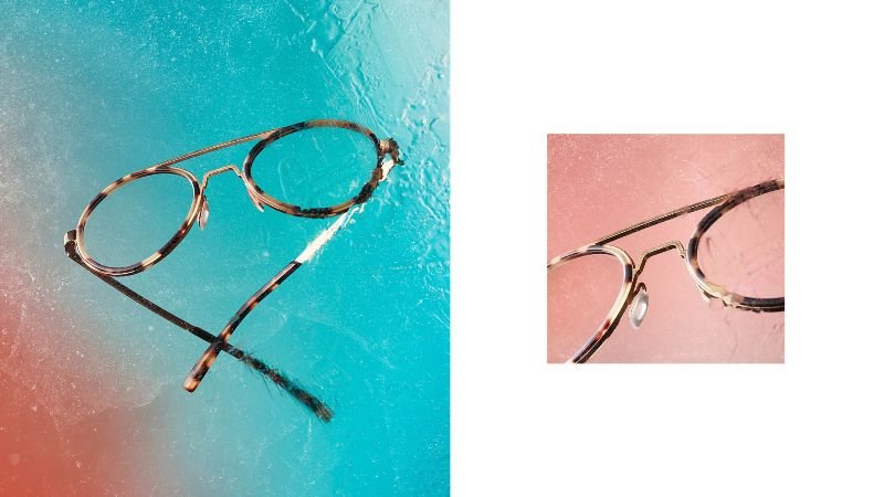 KITE EYEWEAR: THE BELLUNO COLLECTION