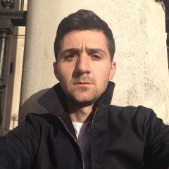 Emanuel Zahariades