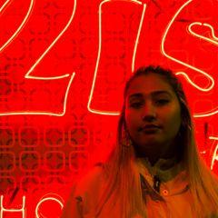 Nadia Chopra