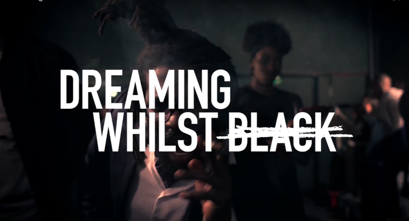 Dreaming Whilst Black