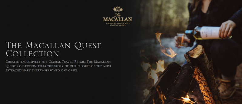 The Macallan Quest (Digital)