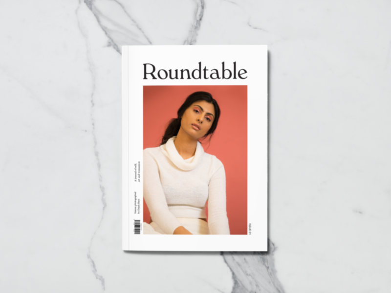 Roundtable Issue 01