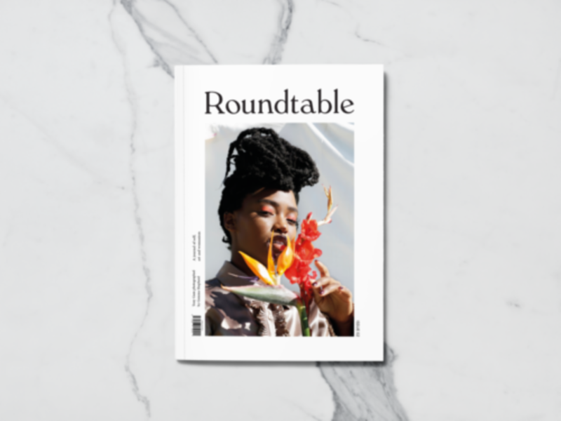 Roundtable Issue 02