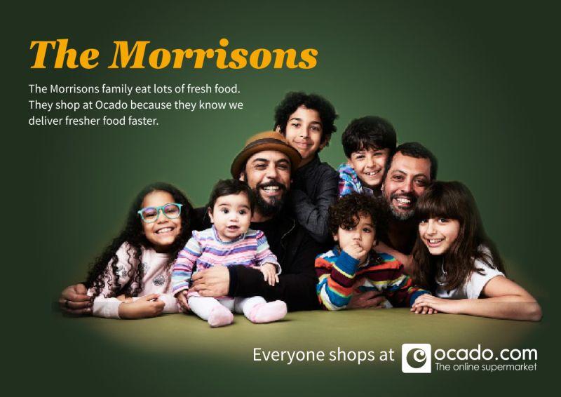 Everyone Shops at Ocado