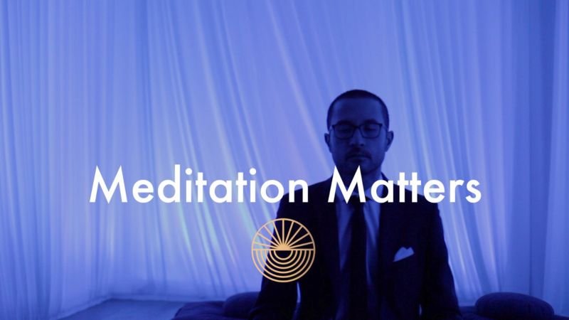 Meditation Matters at Inhere