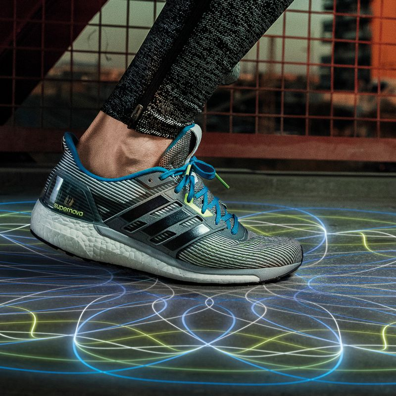 adidas Supernova - Global campaign