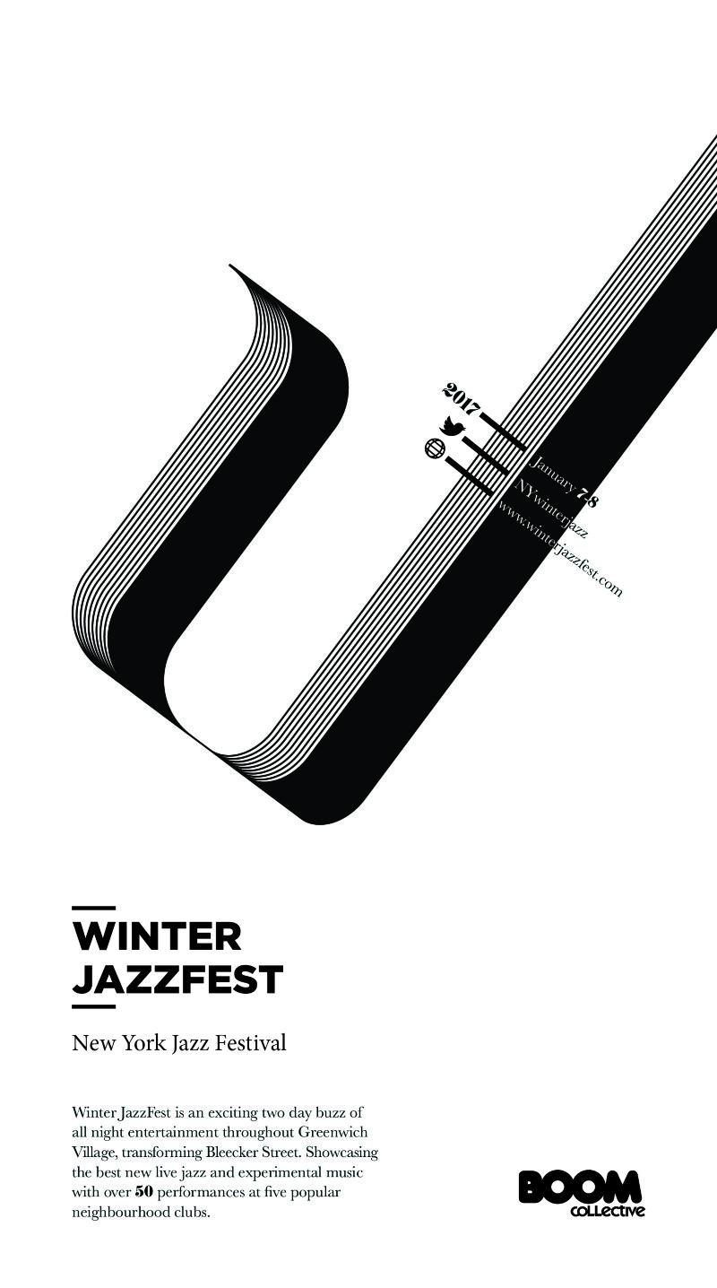 Winter JazzFest