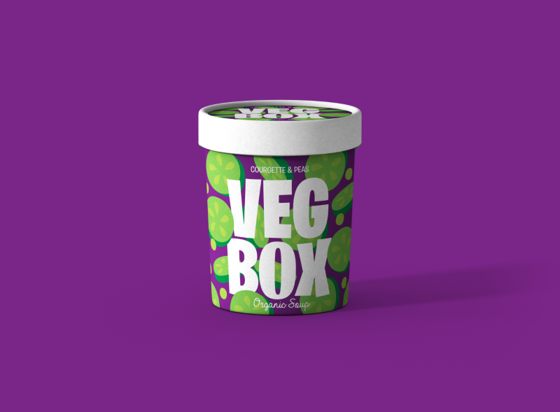 Veg Box Packaging