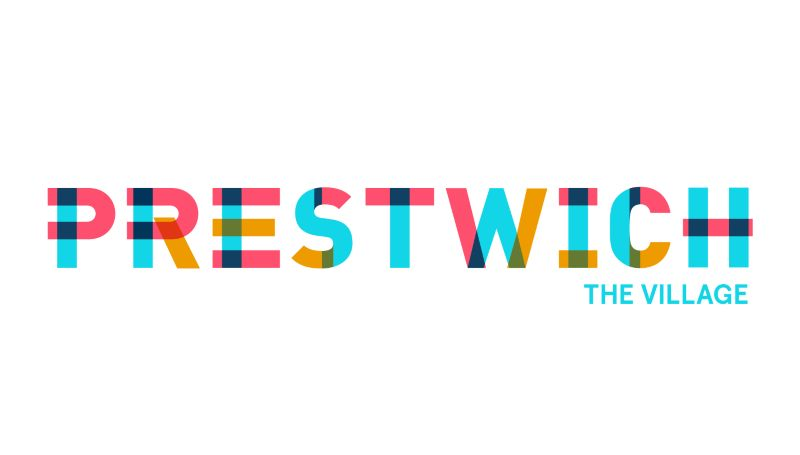 Prestwich Village identity