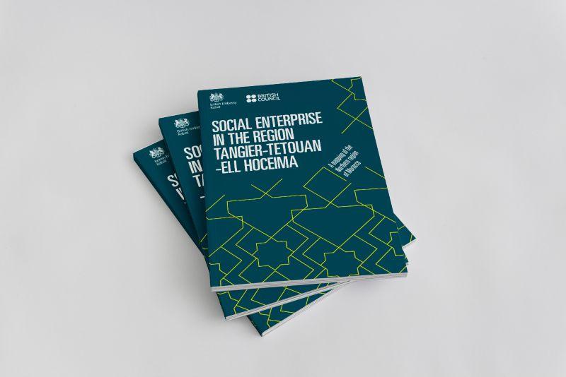 Social Enterprise Tangier