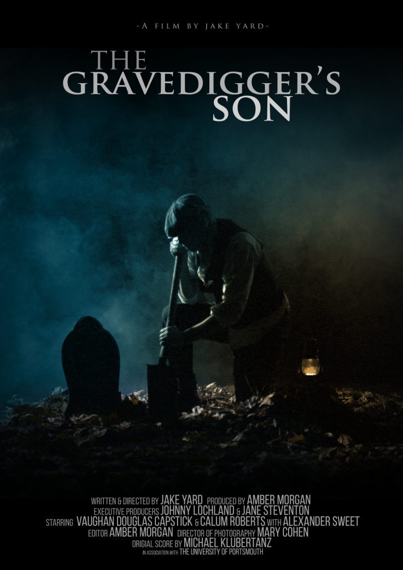 The Gravedigger's Son