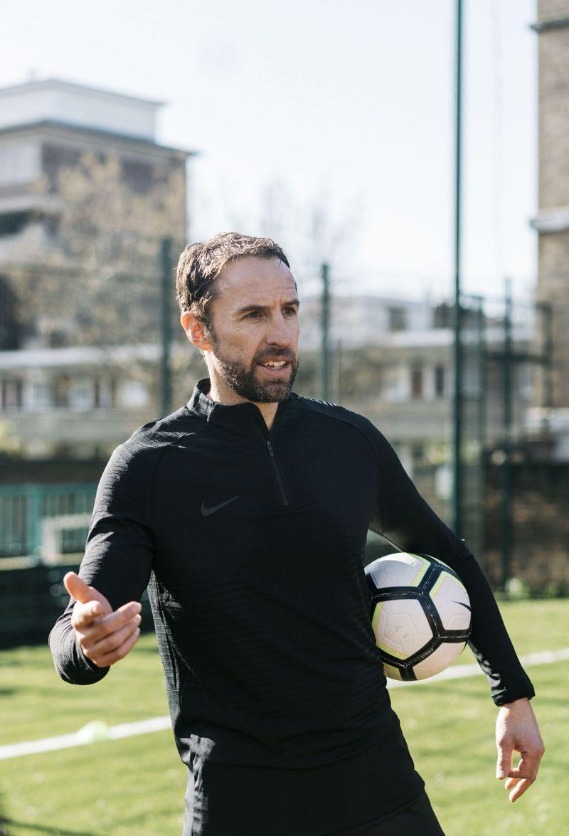 Nike x Gareth Southgate