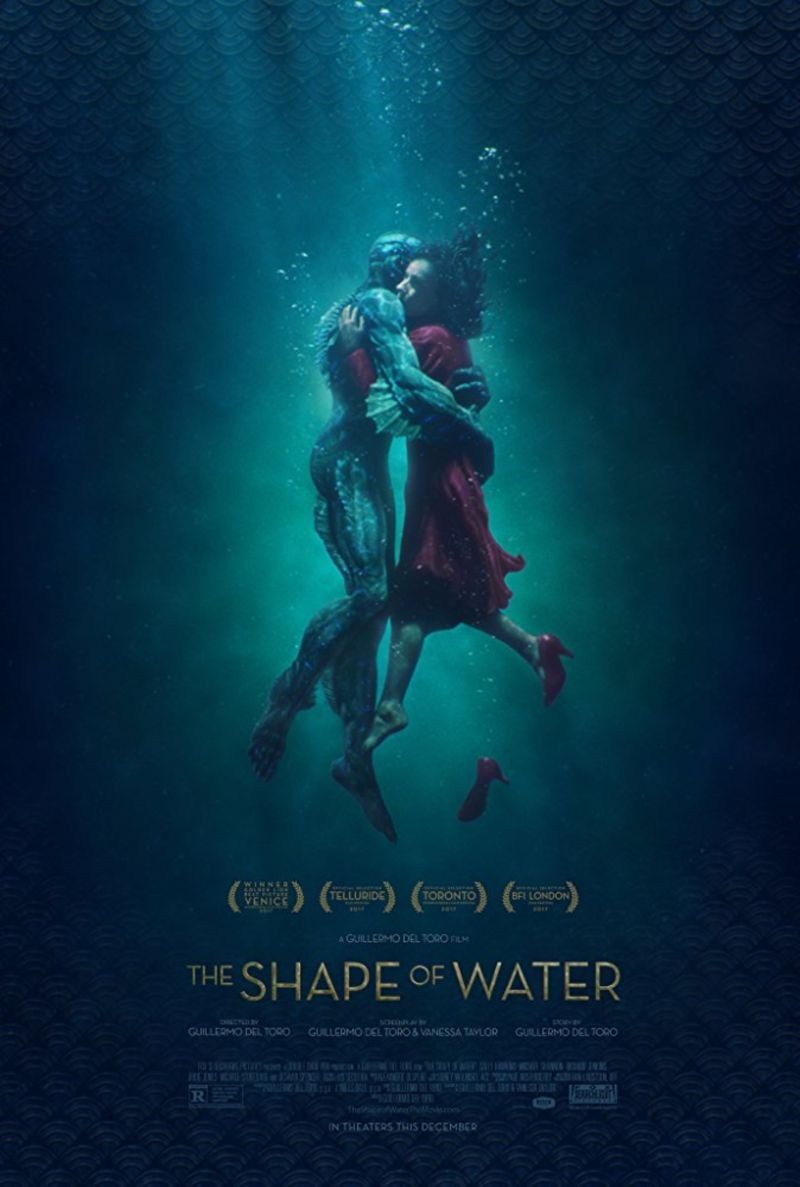 20th Century Fox: The Shape Of Water