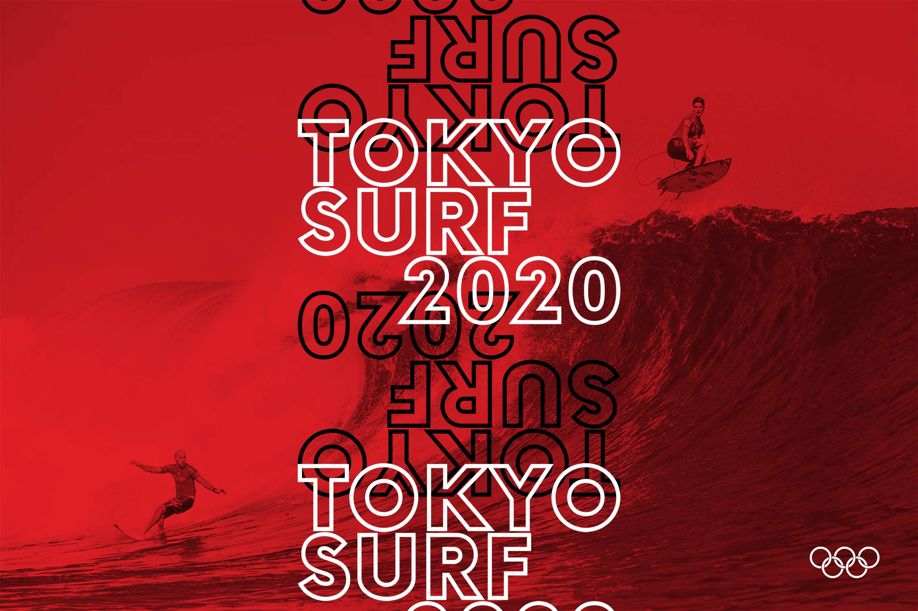 Tokyo Surf 2020 | The Dots
