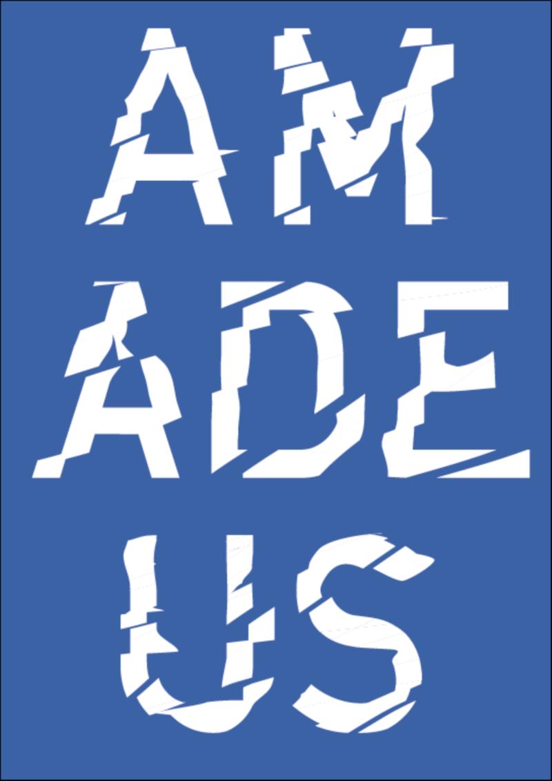 AMADEUS AMADEUS AMADEUS 2017