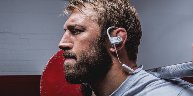 Dre Beats : Rugby World Cup