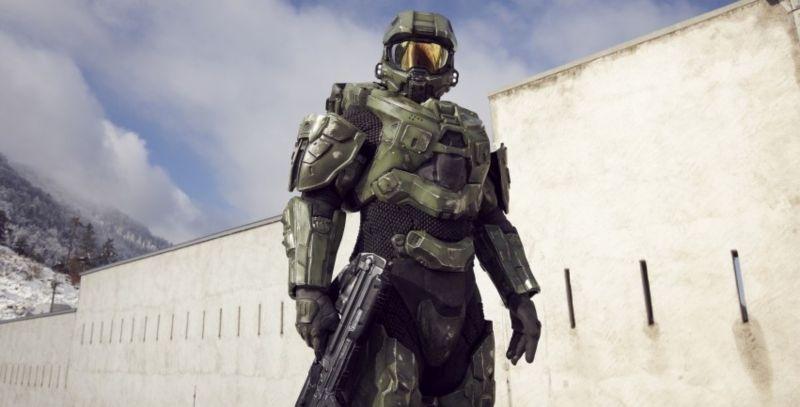 Halo 4 + Liechtenstein (Conceptual Creative / Experiential)