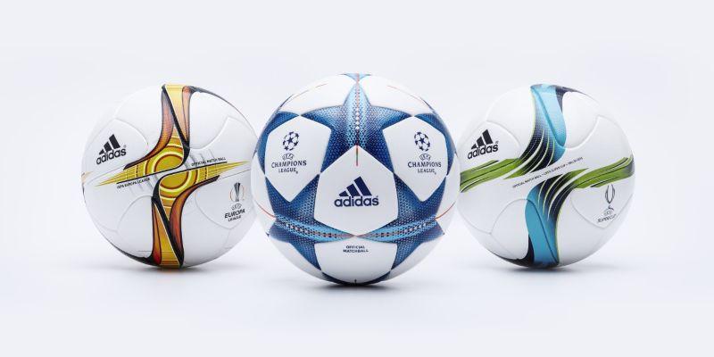 Adidas Football : OMB 16/17