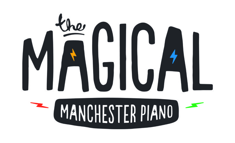 Manchester Magical Piano