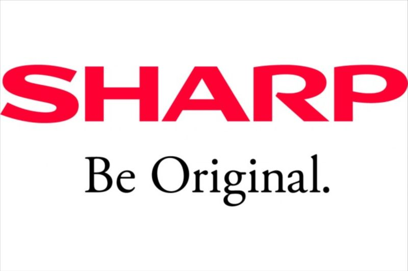 Sharp – Be Original (B2B)