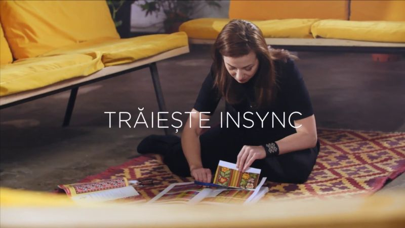 Activia | InSync Campaign
