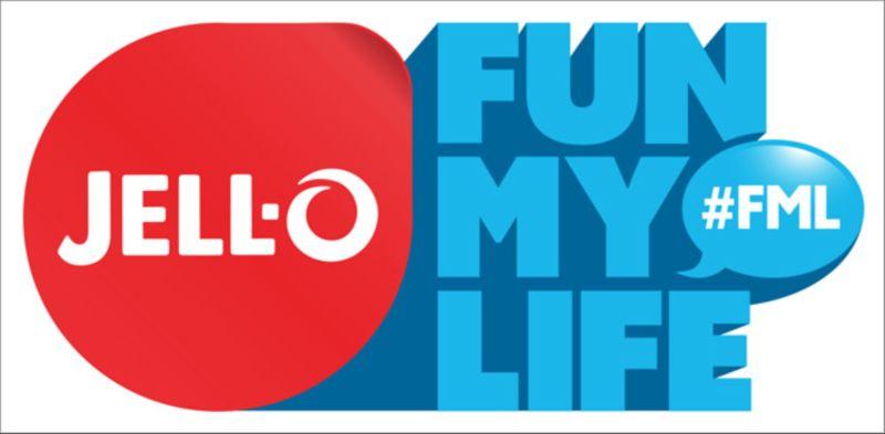 Jello #FML
