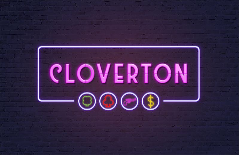 Cloverton Game character Concepts