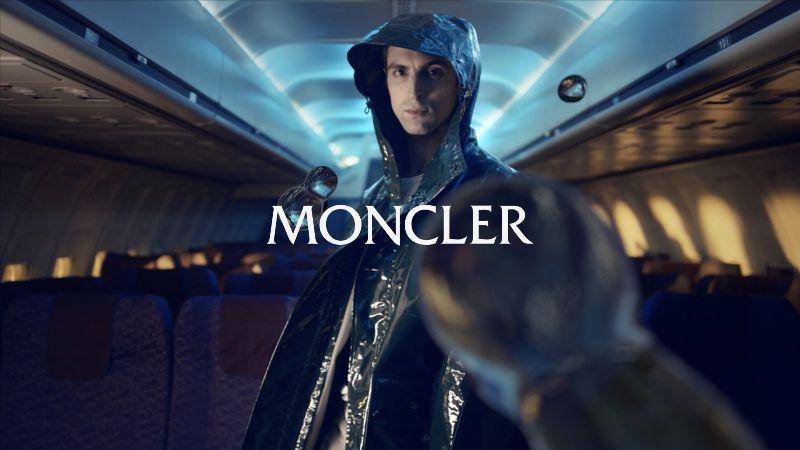 Moncler – Various