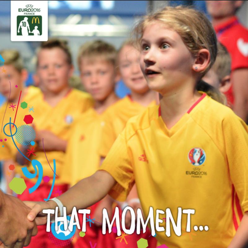 McDonald's UEFA Euro 2016 Real Time Creative