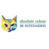 Absolute Colour logo