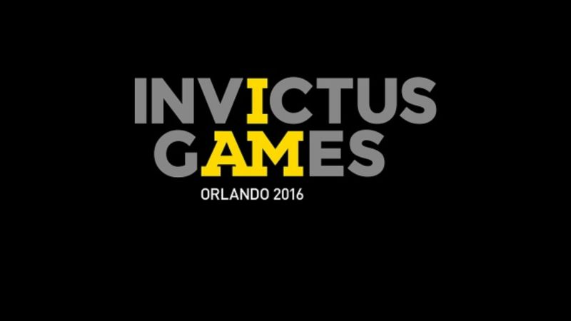 Invictus Games 2016: The Road To The Games