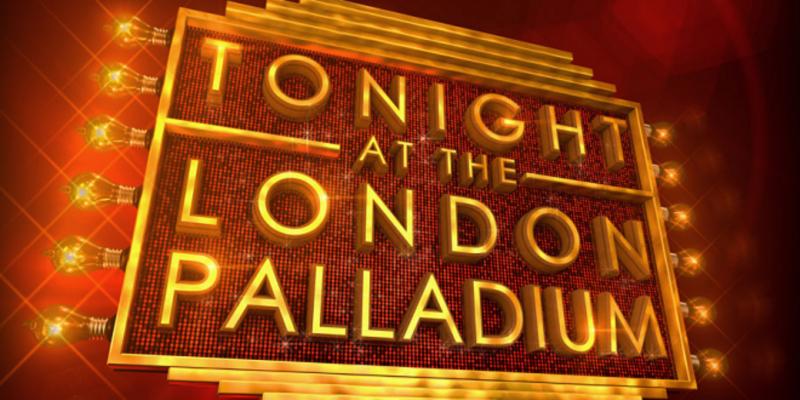 Tonight At The London Palladium S2