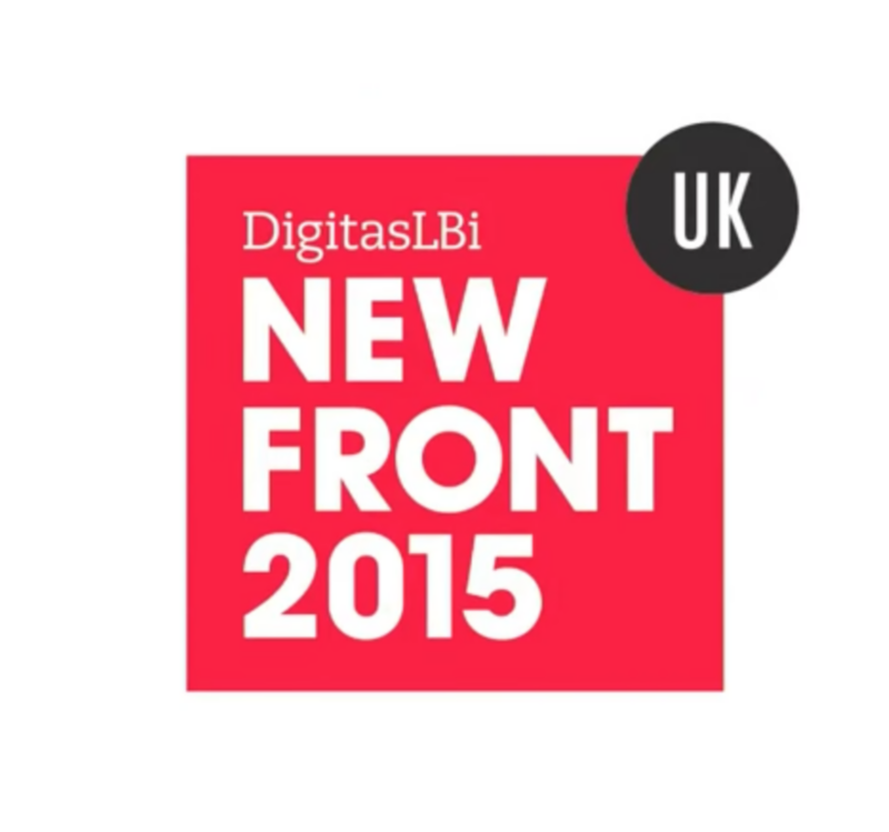 DigitasLBi New Front 2015