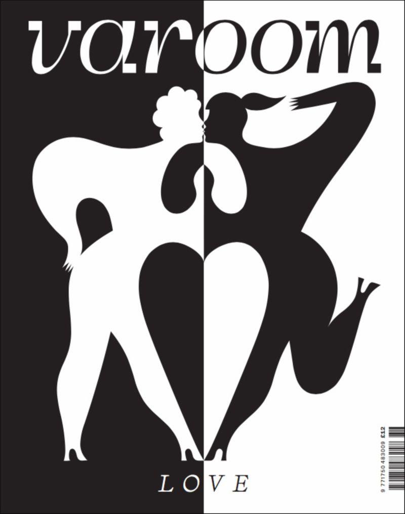 Varoom 36 the Love issue