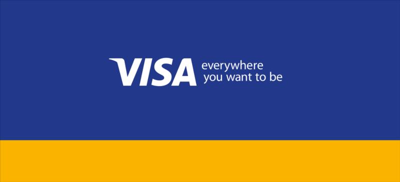 Visa Airports