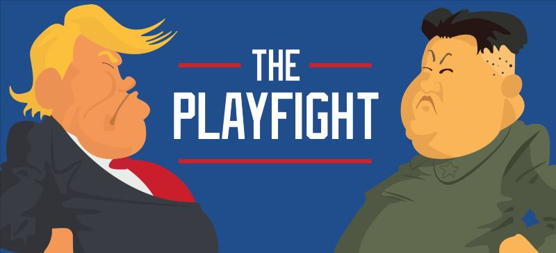 The Playfight