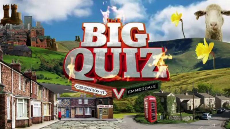 ITV - The Big Quiz