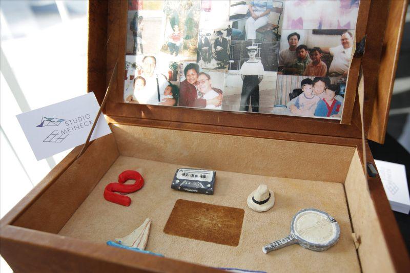 Music Memory Box Case Study - Brunel Care