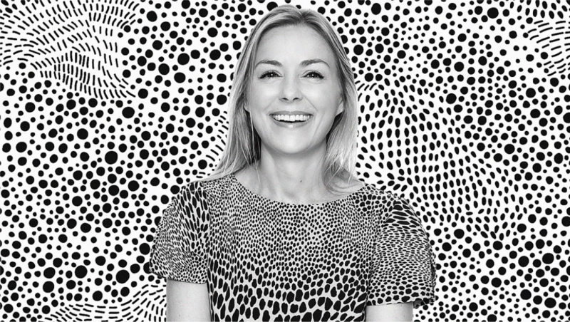 Wolff Olins's New CEO On Branding, AI, And The Future Of The Design Agency