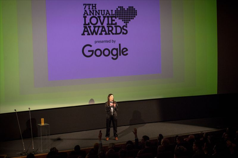 7th Lovie Awards Show Highlights