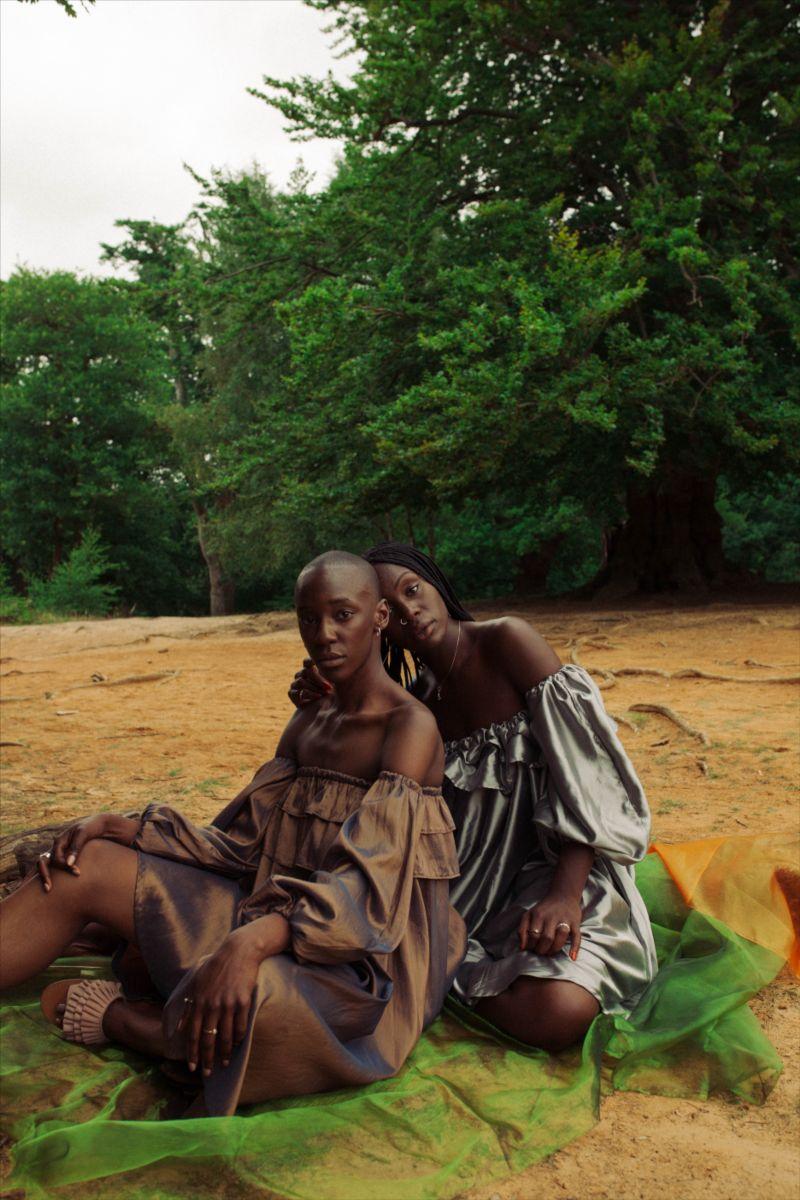 Sabodé | Collection I - IYACHI ONYA (Wild Woman)
