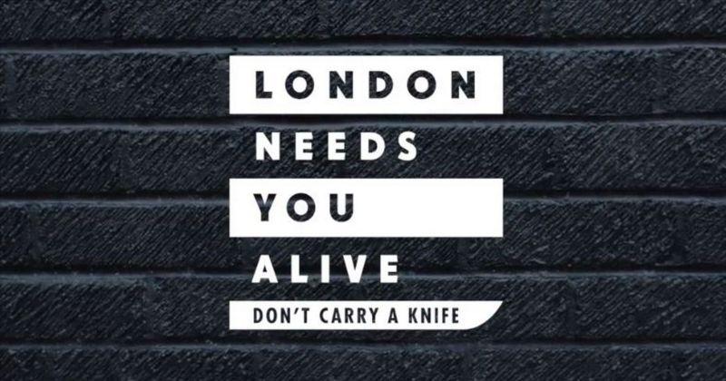 Mayor of London | London Needs You Alive