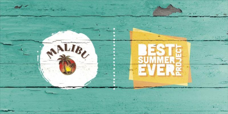 Malibu #Bestsummerever