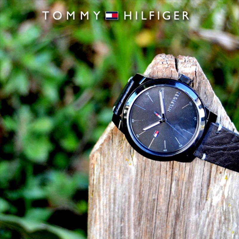 TOMMY HILFIGER Watches&Jewels Portugal photo production
