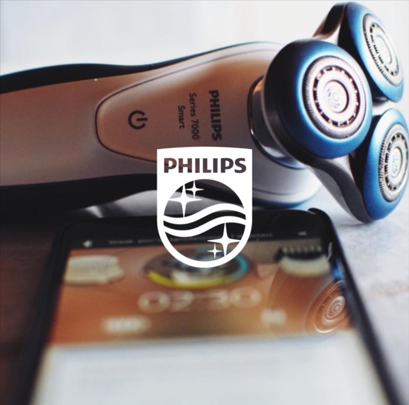 Philips Smart Shaver