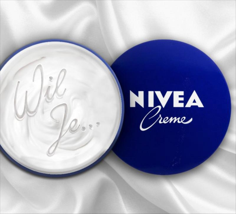 Nivea - social media channels