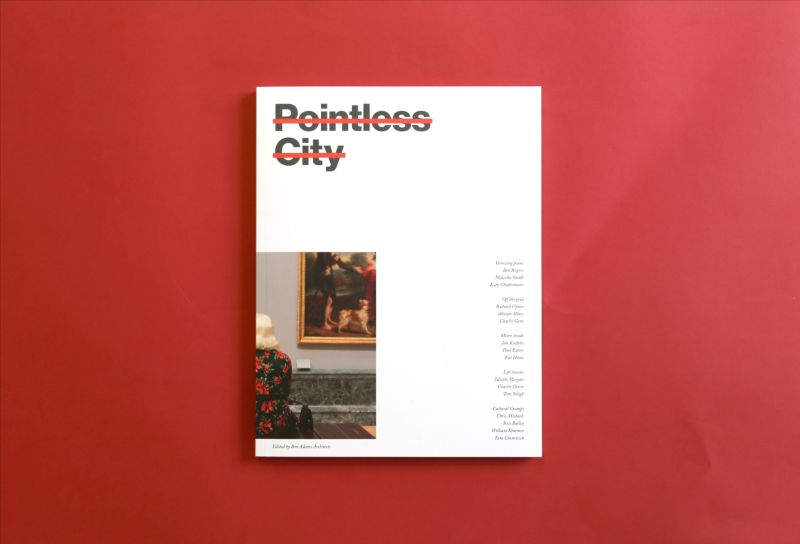Pointless City