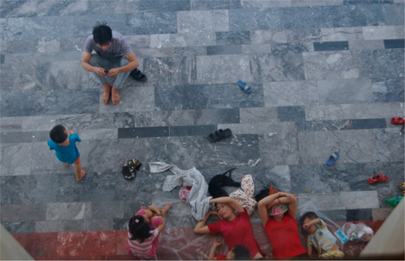 Vietnam Street Life